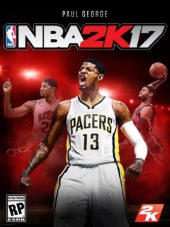 NBA 2K17 2016 PC