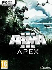 Arma 3 by xatab