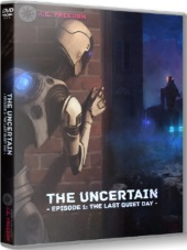 The Uncertain Episode 1 2016 PC RePack R.G. Freedom