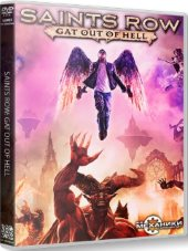 Saints Row Gat out of Hell 2015 PC R.G.Механики