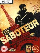 The Saboteur 2009 PC RePack by FitGirl