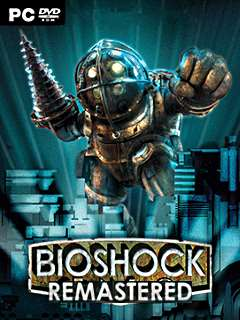 BioShock Remastered 2016 PC Лицензия