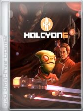 Halcyon 6 Starbase Commander 2016 PC GOG
