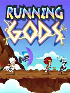 Running Gods 2014 PC