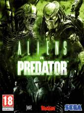 Aliens vs Predator RePack by FitGirl