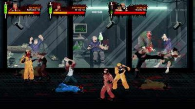 Mother Russia Bleeds Dealer Edition 2016 PC GOG
