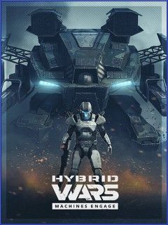 Hybrid Wars Deluxe Edition 2016 PC GOG