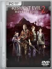 Resident Evil Revelations 2 DE 2016 PC RePack Other's