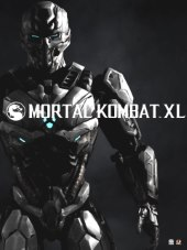 Mortal Kombat XL 2016 PC RePack by VickNet
