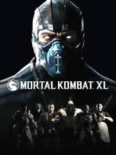 Mortal Kombat XL 2016 PC Лицензия