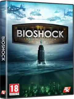 BioShock Collection - Remastered 2016 PC by VickNet