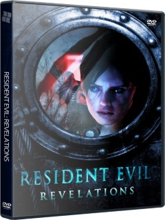Resident Evil Revelations 2013 PC RePack R.G.Catalyst