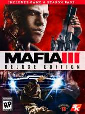 Mafia III - Digital Deluxe 2016 PC Steam-Rip by Let'sPlay