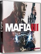 Mafia III Digital Deluxe Edition 2016 PC R.G.Freedom