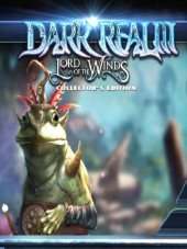 Dark Realm 3 Lord of the Winds CE 2016 PC