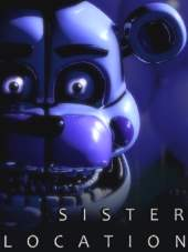 Five Nights at Freddy's Sister Location 2016 PC by Stinger