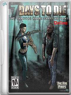 7 Days To Die 2013 PC RePack by Pioneer