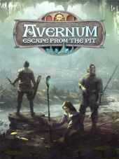 Avernum Escape From the Pit 2012 PC by Let'sPlay