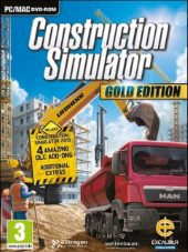 Construction Simulator 2015 Gold Edition 2014 PC by xatab