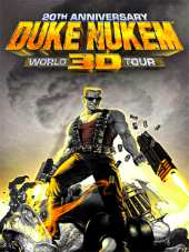 Duke Nukem 3D 20th Anniversary World Tour 2016 PC by FitGirl