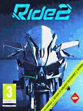 Ride 2 2016 PC Лицензия