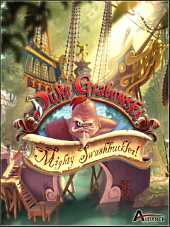 Duke Grabowski Mighty Swashbuckler 2016 PC by FitGirl