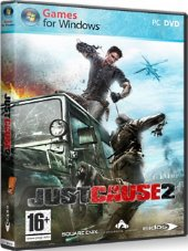 Just Cause 2 Complete Edition 2010 PC