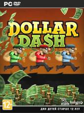Dollar Dash 2013 PC Лицензия