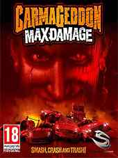 Carmageddon Max Damage 2016 PC Лицензия