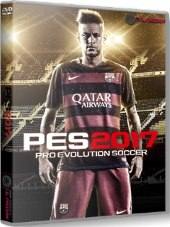 PES 2017 Pro Evolution Soccer 2017 (2016) PC R.G.Freedom