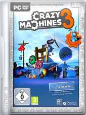 Crazy Machines 3 2016 PC by Others