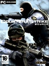 Counter Strike Source 2016 PC