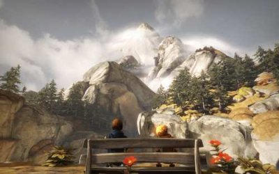 Brothers A Tale of Two Sons PC R.G.Catalyst
