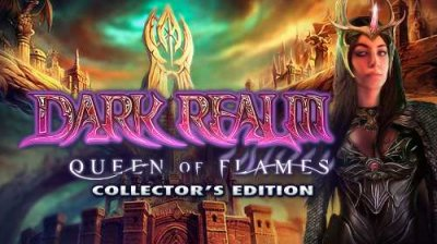 Dark Realm Queen of Flames 2014 PC CE