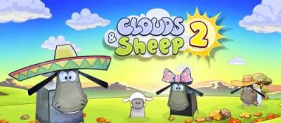 Clouds And Sheep 2 2016 PC