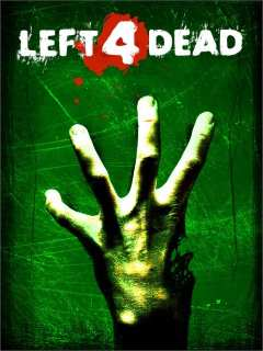 Left 4 Dead 2008 PC by Pioneer