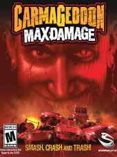 Carmageddon Max Damage 2016 PC by FitGirl