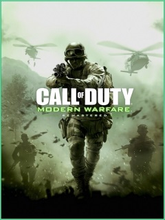 Call of Duty Modern Warfare Remastered 2016 PC Steam-Rip Fisher