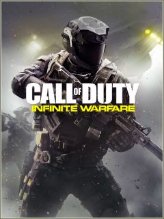 Call of Duty Infinite Warfare DDE 2016 PC Steam-Rip by Fisher