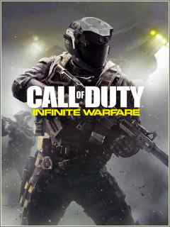 Call of Duty Infinite Warfare - DDE 2016 PC by xatab