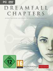 Dreamfall Chapters Books 1 - 5 PC RePack by xatab