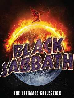BLACK SABBATH - The Ultimate Collection 2016 FLAC