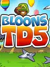 Bloons TD 5 2014 PC by Pioneer