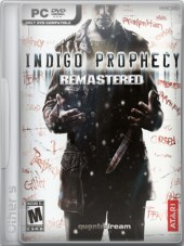 Fahrenheit Indigo Prophecy Remastered 2015 PC by Others