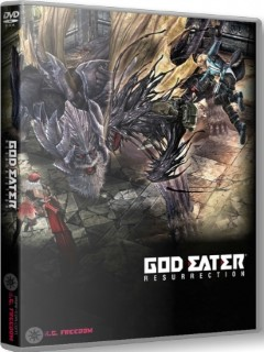 God Eater Resurrection 2016 PC RePack R.G.Freedom