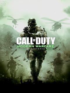 Call of Duty Modern Warfare Remastered 2016 PC FitGirl