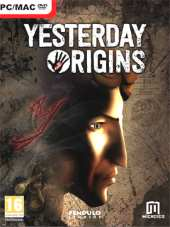 Yesterday Origins 2016 PC RePack by FitGirl