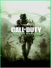 Call of Duty Modern Warfare Remastered 2016 PC by xatab