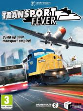 Transport Fever 2016 PC GOG
