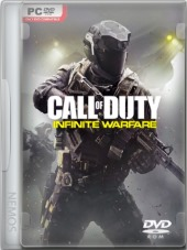 Call of Duty Infinite Warfare DDE 2016 PC by nemos